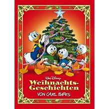 Disney: Weihnachtsgeschichten von Carl Barks im Schuber (Donald Duck) (Donald Duck)