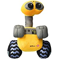 WALL E - PELUCHE WALL-E 28cm / WALL-E PLUSH TOY 10