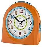 ATRIUM Kinderwecker orange A921-9