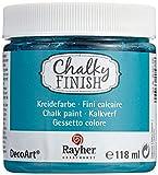 RAYHER HOBBY, Chalky Acabado, Lata 118 ml