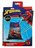 Schuhbeutel, Marvel Spider-Man, ca. 40 x 32 cm