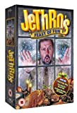 Jethro's Feast of Fun Box Set - I Told it My Way / Too Late to Grow Up / A Giant Portion of Jethro [DVD]