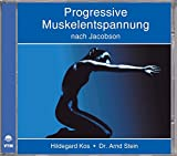 Progressive Muskelentspannung nach Jacobson -