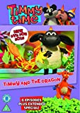 Timmy Time: Timmy and the Dragon [DVD]