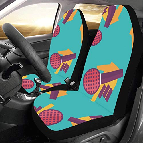 Microphoto Music Art Custom Universal Fit Auto Drive