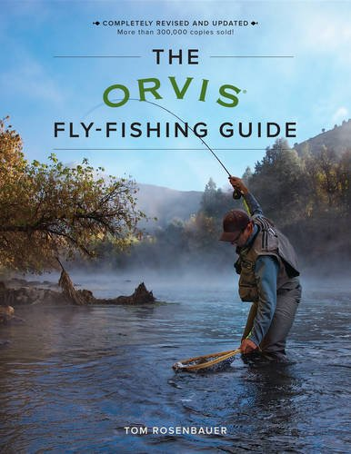 the-orvis-fly-fishing-guide