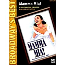 Mamma Mia!: 11 Selections from the Musical (Broadway's Best)