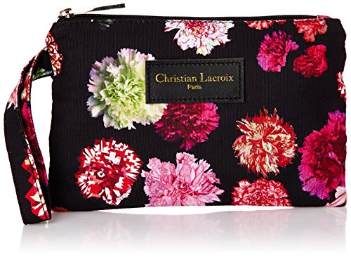 christian-lacroix-womens-eden-3-clutch-multi-coloured-multicolore-oeillet-3e08-one-size