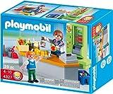 PLAYMOBIL 4327 - Kiosk mit Hausmeister