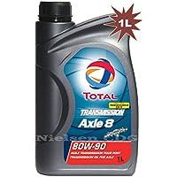 1 litro de aceite de transmisión Axle 8 80W-90