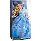 Disney - Cenicienta muñeca, colección de películas de Disney