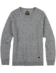 Burton Herren Gus Sweater Sweatshirt