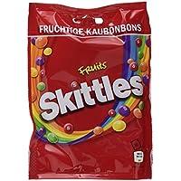 Skittles Fruit Beutel, 12er Pack (12 x 160 g)