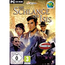 Die Schlange der Isis - [PC]
