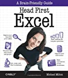 Head First Excel (Head First Guides)