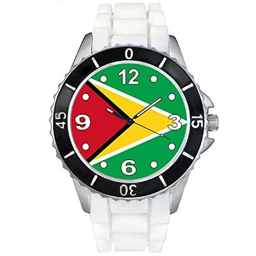 hite-Armbanduhr Unisex ()