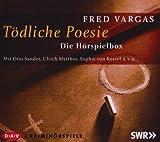 Tödliche Poesie: Die Hörspielbox. 3 Krimihörspiele
