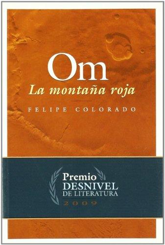 OM : la montaña roja Cover Image