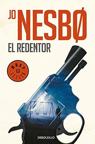 El redentor (Harry Hole 6) (BEST SELLER) por Jo Nesbo