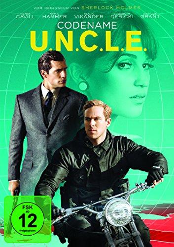 Bild von Codename U.N.C.L.E.