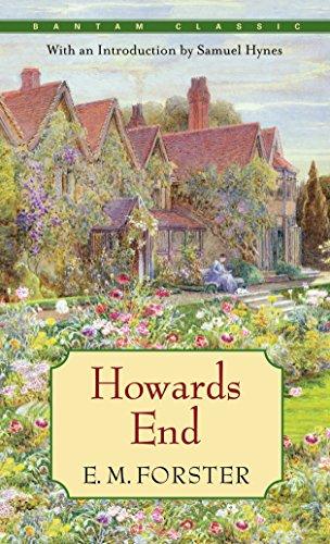 Hause Etabliert (Howards End.)