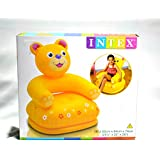 Inflatable Seating Dog For Children