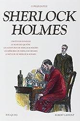 Conan Doyle : Sherlock Holmes, tome 1