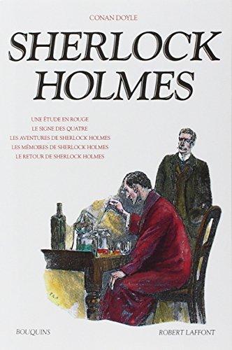conan-doyle-sherlock-holmes-tome-1