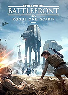 STAR WARS Battlefront Rogue One - Scarif EditionDLC [PC Code - Origin] (B01N1PI4TY) | Amazon price tracker / tracking, Amazon price history charts, Amazon price watches, Amazon price drop alerts
