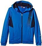 PUMA Jungen Jacke Active Cell Hooded Jacket B, Strong Blue, 176, 832015 02