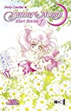 Pretty Guardian Sailor Moon Short Stories 01