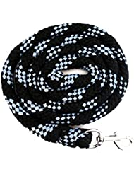 JF de hípica Premium Softra–, Black de Royal Blue, One size, FS de 01–01