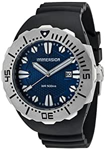 Montre Homme Immersion Tank 6991