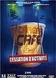 Caméra café - Cessation d'activité (DVD)