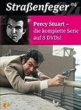 Straßenfeger 03 & 04 - Percy Stuart: Die komplette Serie [8 DVDs]