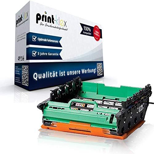 Opc Trommel-einheit Schwarz (Kompatible Trommeleinheit für Brother DCP-9055CDN DCP-9270CDN HL-4140CN HL-4150CDN HL-4570CDW HL-4570CDWT DR320CL DR320 DR 320CL DR 320 CL DR-320CL Trommel Premium)