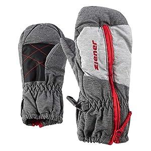Ziener Unisex Baby Luano Minis Glove Ski-Handschuhe
