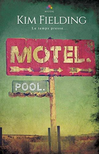 Motel. Pool. (MM) par Kim Fielding
