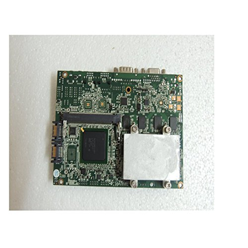 wan sen 3I5250 D525 Embedded Motherboard Integrierter CPU-Speicher Motherboard 12V Power Motherboard
