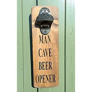 Austin Sloan - Man Cave Beer Opener