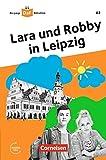 DAF BIB LARA UN ROBBY IN LEIPZIG. A2