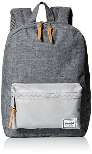herschel-supply-co-settlement-kids-charcoal-crosshatch-black-pebbled-leather-one-size