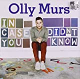 Songtexte von Olly Murs - In Case You Didn't Know