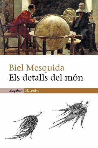 Biel Mesquida (Castelló de la Plana, 1947) és llicenciat en Biologia i en Ciències de la Informació i s´ha distingit com a veu crítica dins i fora de la ficció. La seva primera novel·la, L´adolescent de sal (1975), és un dels textos més singulars ...