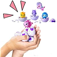 Hatchimals Colleggtibles ,Hatchimals Egg-12 One Box