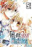 Tell me your Secrets! 05