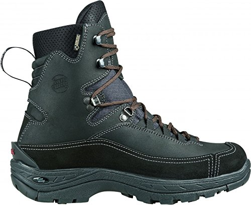 Hanwag  Torne GTX, Chaussures de trekking et randonnée homme Black - Schwarz