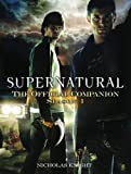 Supernatural: The Official Companion Season 1.