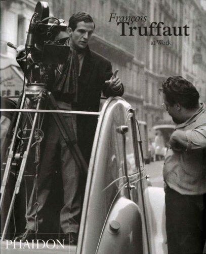 Truffaut At Work by Carole Le Berre (2005-09-15)