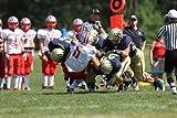 High School Football Playbook : 4-3 Defense (Football Playbooks) (English Edition)